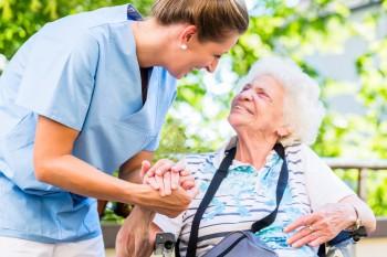 Pflegeberuf – Berufung für das selbstbestimmte Leben