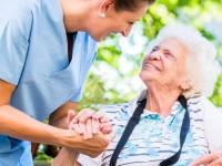 Pflege (Ausbildung & Umschulung)