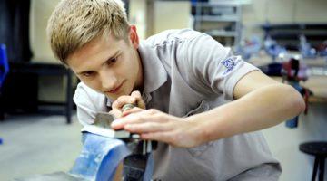 Umschulung zur Fachkraft für Metalltechnik - Konstruktionstechnik