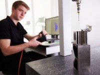 CNC Zerspanungsmechaniker