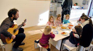 Besondere Kindereinrichtung in Halle eröffnet