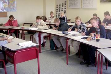 Vorbereitung auf den Hauptschulabschluss & handwerkliche Qualifizierung