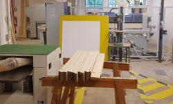 Holz (Modulare Qualifizierung)