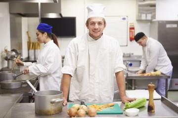 Ausbildung zum/r Koch/Köchin