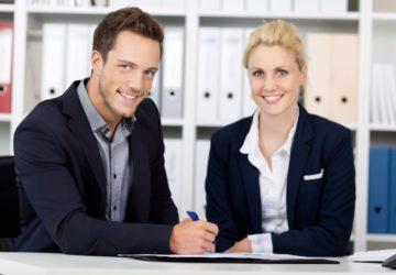 Umschulung zur Kauffrau oder Kaufmann für Büromanagement