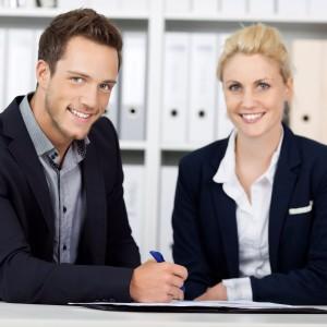 Kauffraumann und Kauffrau für Büromanagement