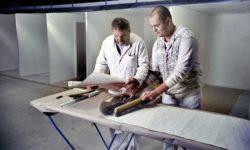 Umschulung zum/r Maler/in und Lackierer/in - Gestaltung und Instandhaltung