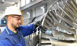 Maschinen- und Anlagenführer (Anschlussfähige Teilqualifizierung)