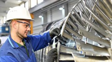 Umschulung zum/r Maschinen- und Anlagenführer/in - Schwerpunkt Metall- und Kunststofftechnik