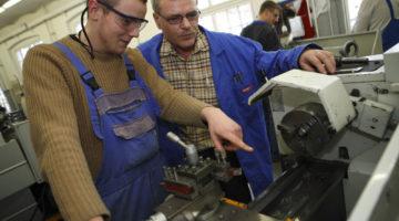 Praxisnahe Berufsorientierung im Landkreis Gotha
