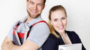Fachkraftsicherung: Vorbereitung auf eine Externe Facharbeiterprüfung