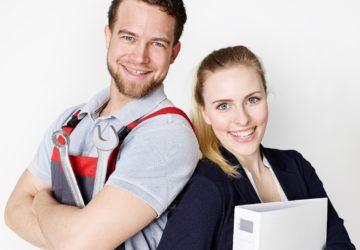 Berufseinstiegsbegleiter*in in Mühlhausen