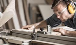 Berufsausbildung für behinderte Menschen mit Förderbedarf