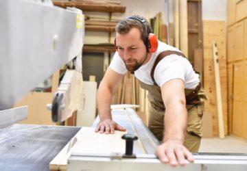 Modulare Qualifizierung im Bereich Holz