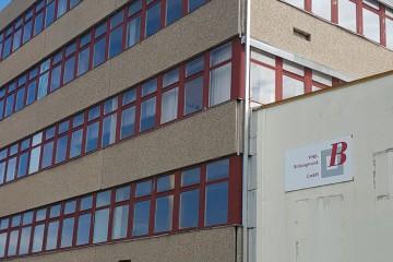 Ausbildung und Umschulung in Blankenburg