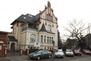 Ausbildung und Umschulung in Quedlinburg