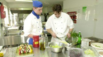 Jugendwerkstatt - Berufliche Integration für Jugendliche