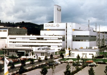 Opel bedankt sich für Bewerberzentrum