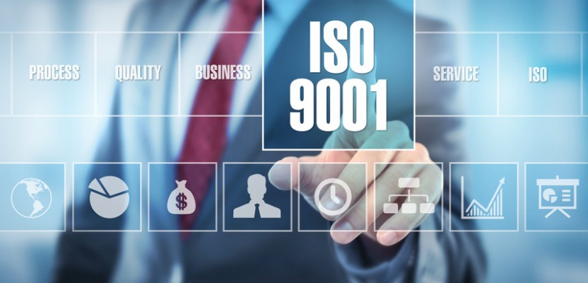 ISO 9011