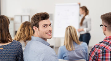 Seminare im Bundesfreiwilligendienst