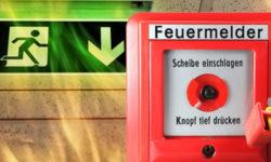 Brandschutzhelfer am 06.11.2019 in Halle