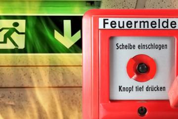 Brandschutzhelfer am 29.08.2018 in Brandenburg
