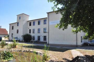 Ausbildung und Umschulung in Roßleben