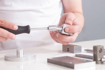 Werkzeugmechaniker