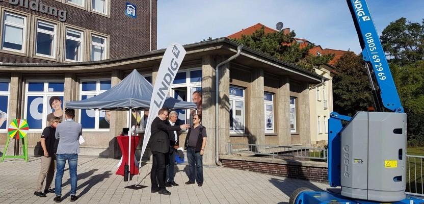 Deutscher Weiterbildungstag 2016 in Gotha