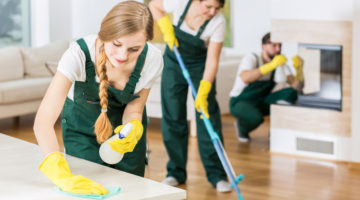 Hauswirtschaft (Modulare Qualifizierung)