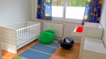 Luna - Die Mutter-/Vater-Kind- Einrichtung in Halle