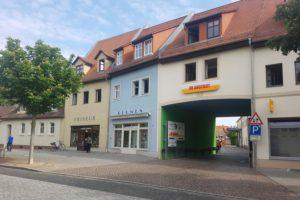 Ausbildung und Umschulung in Bernburg
