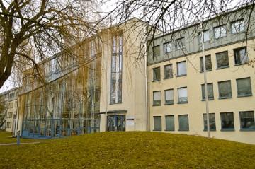 Ausbildung und Umschulung in Leinefelde-Worbis