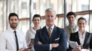 Vom Mitarbeiter zu Führungskraft - Von Beginn an Sicherheit und Akzeptanz in der neuen Rolle