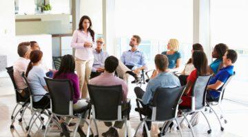 Gut argumentieren: Verbessern Sie Ihre Durchsetzungsfähigkeit (Online-Seminar)
