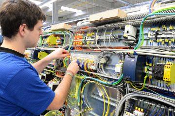 EuP-Schulung - Elektrotechnisch unterwiesene Person nach DGUV Vorschrift 3