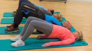 Bewegung ist Leben! Präventionstag zur Gesundheitsförderung in Roßleben