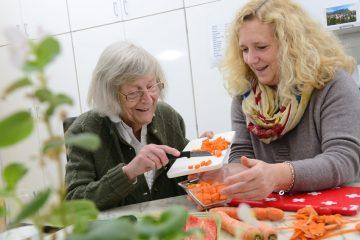 Leinefelder Fortbildungswoche – Heilsame Kommunikation mit Menschen mit Demenz