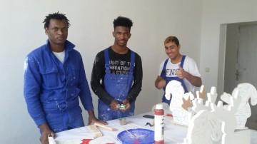 Miteinander, füreinander, lernen und entwickeln – Projekt KIJU in Nordhausen
