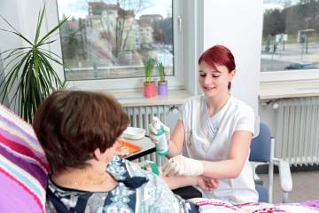 Verantwortliche Pflegefachkraft nach § 71 SGB XI-verkürzt in Gotha