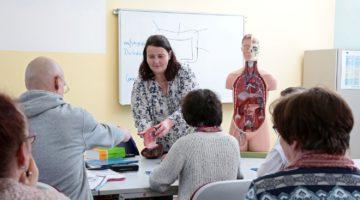 Lehrkraft für den Pflegeberuf in Gotha und Leinefelde-Worbis