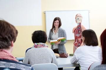 Lehrkraft für die Ausbildung in der Altenpflege bzw. Altenpflegehilfe in Gotha