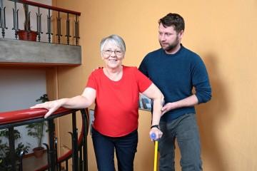 Praxisanleiter in der Altenpflege