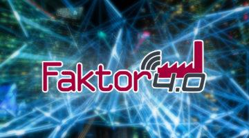 Faktor 4.0: Die Zukunft der Industrie ist digital
