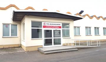 Gesund und fit in die Ausbildung! - Tag der offenen Tür in Mühlhausen