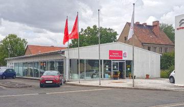 Soziales Möbelkaufhaus in Bad Langensalza