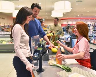Ausbildung zur/m Kauffrau/mann im Einzelhandel