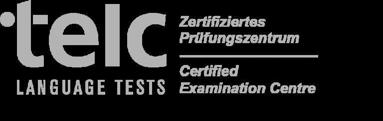 Zertifiziertes telc-Prüfungszentrum