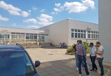 Ausbildung und Umschulung in Magdeburg