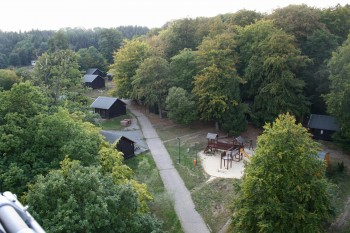 Bereichsleiter/in Tagesgeschäft im Harz-Park